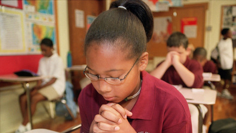 Alabama Legislators Pass Bill Requiring School Prayer Every Morning | The Atheism News Magazine | Scoop.it
