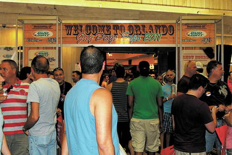 About 35,000 people expected for GayDays Las Vegas   Gay Vegas   Scoop.it