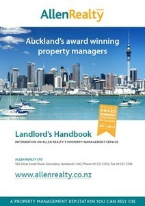 Property Management delivered by Qualified Property Managers | Fire Protection NZ | Scoop.it