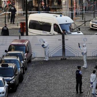 Une fusillade fait trois morts au Musée Juif à Bruxelles: un suspect arrêté et auditionné (direct) | Belgitude | Scoop.it