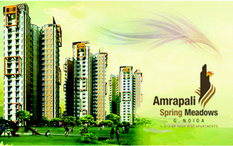 Residential Flats in Noida Extension | Amrapali Flats | Scoop.it