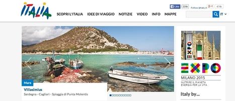 TURISMO, ITALIA.IT PERDE IL SUO DIRETTORE | PAOLO BORROI - Strategie Marketing territoriale esperienziale e digitale per il Turismo Business, Leisure, Slow, Outdoor | Scoop.it