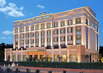 Business or Break: Gurgaon Is The Top Pic | hotels | Scoop.it