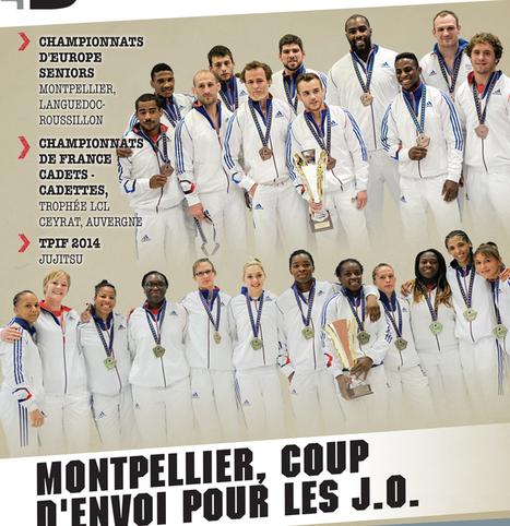 Judo Magazine : Le n° de Juin est paru ! | #JUDO - #JUJITSU - #TAÏSO | Scoop.it