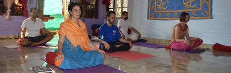 200 hour Kundalini Yoga Teacher Training In Goa India | School of Holistic Yoga and Ayurveda Goa | Scoop.it
