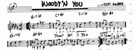 Woody 'N You: A Critical Analysis of Covers | Nextbop | Jazz Plus | Scoop.it