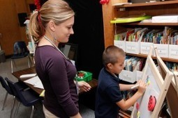 "Lamar CISD program helps students ""recover"" their love of reading 