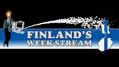 People Of Finland: Watch CONAN Online All This Week! | Finland | Scoop.it