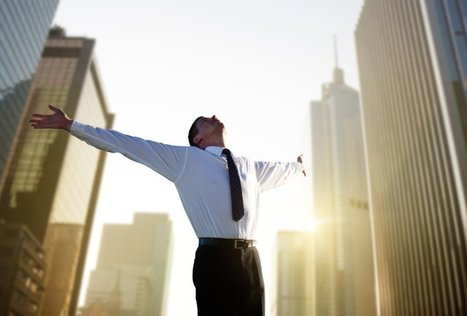 Success & Happiness: Think About the Most Successful Person You Know... | Leadership | Scoop.it