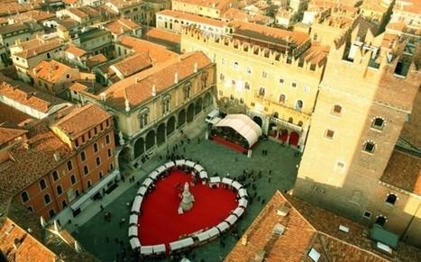 Legende van San Valentino- De Smaak van Italië | UIT DE KRANTEN BY PATRICIA FAVETTA | Scoop.it