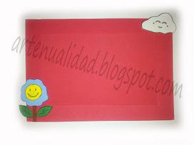Artenualidad: Portaretratos primaveral | Artenualidad | Scoop.it