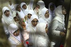 Les femmes détenues dans les prisons égyptiennes victimes d'abus physiques et psychologiques de la part des forces de sécurité | Égypt-actus | Scoop.it