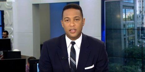 Don Lemon Gets Into Big Trouble | Film and Television | Scoop.it