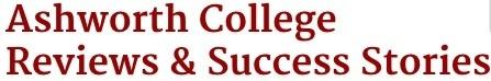 Ashworth College Testimonial | Social Bookmarking | Scoop.it