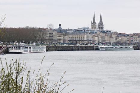 Bordeaux : Les croisières fluviales ont le vent en poupe | Bordeaux, la vie du fleuve | Scoop.it