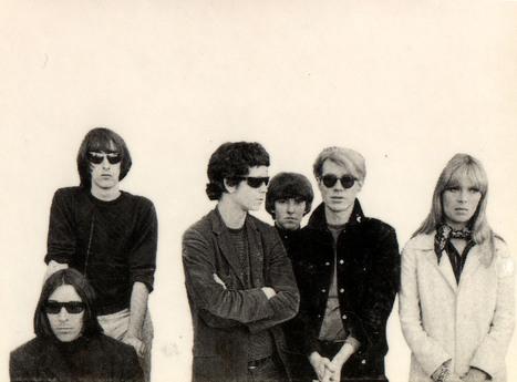 Factory Fashion - Warhol's Superstars   Lifestyle Magazine   Scoop.it