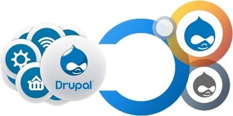 Drupal Web Design Development Services In India | Dean Infotech | private tuition at home sydney | Scoop.it