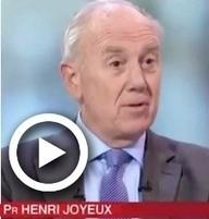 [VIDEO] DTPolio : l'appel URGENT du Pr H. Joyeux   Toxique, soyons vigilant !   Scoop.it