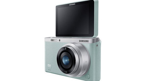 Samsung's NX Mini aims to be the ultimate selfie camera   Intresting   Scoop.it