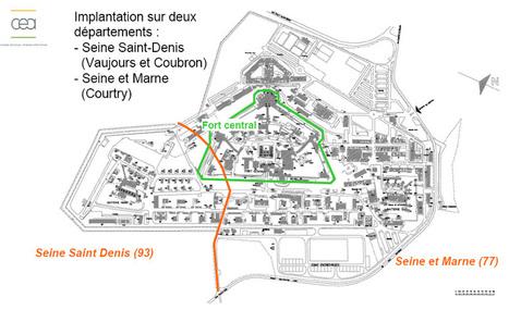Fort de Vaujours : une pollution radioactive en pleine Ile de France ! | Toxique, soyons vigilant ! | Scoop.it