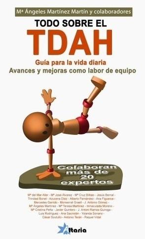 """""""LA MIRADA ESPECIAL"""": TODO sobre el TDAH   Educación y TDAH   Scoop.it"""