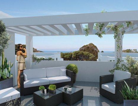 Nouveau programme immobilier neuf ITSAS LARRUN à Saint-Jean-de-Luz - 64500 | L'immobilier neuf Côte Basque | Scoop.it