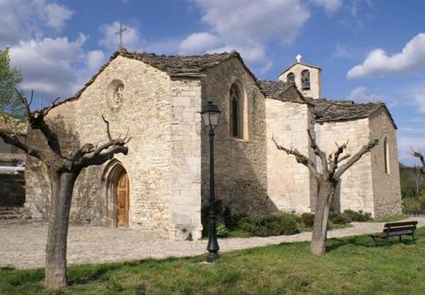 3000 églises sauvées par la Sauvegarde de l'Art français | L'observateur du patrimoine | Scoop.it