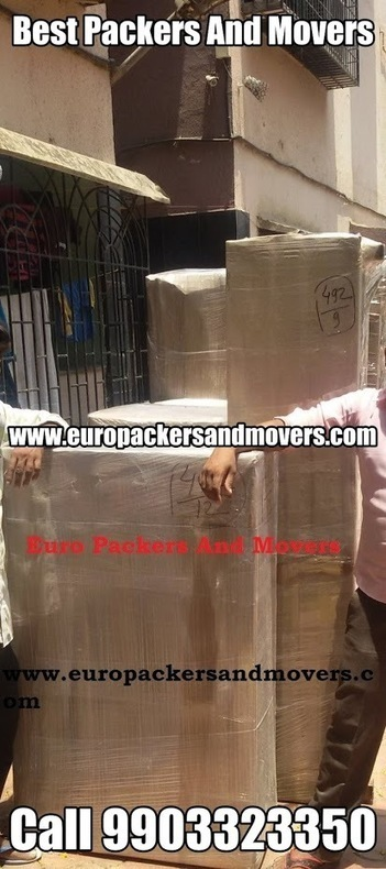 EURO Packers and Movers is one of the most reliable and efficient moving… | Euro Packers And Movers | Scoop.it
