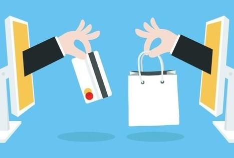 Réalité virtuelle et screen commerce, prochaines révolutions du e-commerce | LAB LUXURY and RETAIL : Marketing, Retail, Expérience Client, Luxe, Smart Store, Future of Retail, Commerce Connecté, Omnicanal, Communication, Influence, Réseaux Sociaux, Digital | Scoop.it