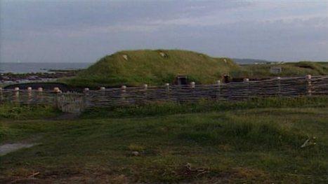 Possible découverte d'un autre établissement viking à Terre-Neuve | Archivance - Miscellanées | Scoop.it