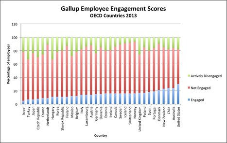 Employee engagement hyperbole | HR Transformation | Scoop.it