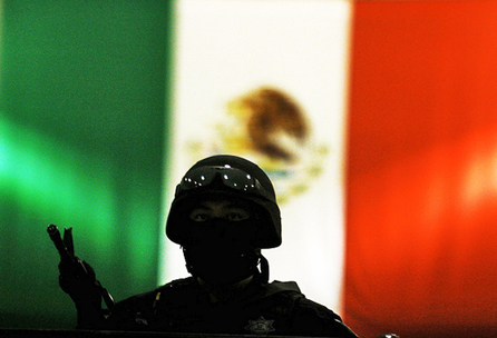 Futurity.org – Report: Prohibition fails in Mexico's drug war | Police Problems and Policy | Scoop.it