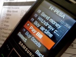Kenya: Mobile money transfers hit record amount - EthioExplorer.com   Retail in Africa   Scoop.it