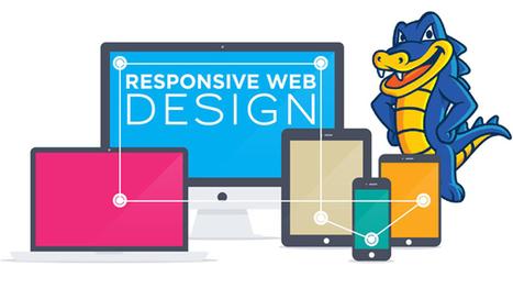Responsive Web Design: A Goal For 2014   web design   Scoop.it