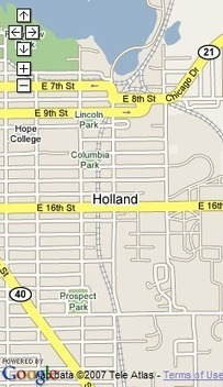 Hudsonville Michigan Real Estate | Luke Bouman | Scoop.it