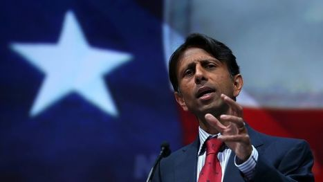 #Jindal unveils national plan to repeal obama #PROPAGANDA jihadist ''Common Core' | News You Can Use - NO PINKSLIME | Scoop.it