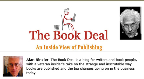 52 Great Blogs for Self-Publishers – A Clickable List — The Book Designer | Self-Publishing Ideas | Scoop.it