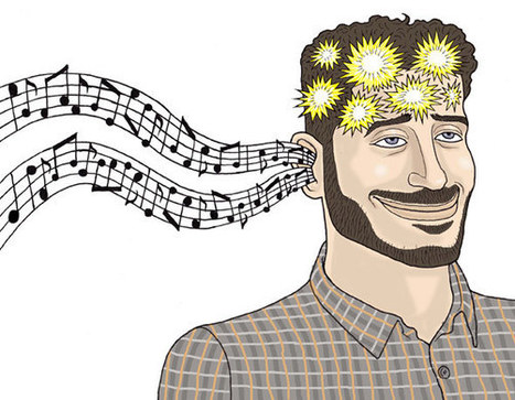Why Are We So Nostalgic for Music We Loved as Teenagers?   Religion & Spirituality   Scoop.it