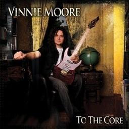 Vinnie Moore | Lezioni di chitarra | Scoop.it
