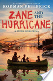 Zane and the Hurricane by W.R. Philbrick | Great Middle School Books | Scoop.it