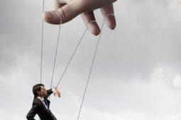 Wie man schlechtes Führungsverhalten im Vertrieb vermeidet - Springer für Professionals   Lets talk sales!   Scoop.it