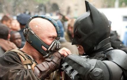 [Critique] The Dark Knight Rises | rookieweb | Scoop.it