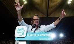 Catalan independence: What if separatists win? - The Guardian | AC Affairs | Scoop.it