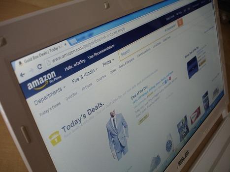 Les seniors sont fortement représentés dans l'e-Commerce, révèle la dernière étude Oxatis | UseNum - Senior | Scoop.it