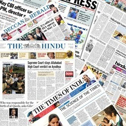 Where To Find The Best Press Clipping Service? | universal-info | Scoop.it