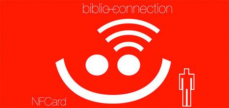 biblioconnection: une bibliothèque numérique interactive | Trucs de bibliothécaires | Scoop.it