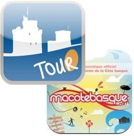 Classement et infographie des applications iPhone des Offices du Tourisme | Le blog de Gulliverse | E-tourisme et nouvelles technologies | Scoop.it