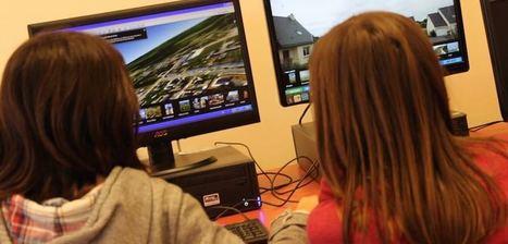 L'environnement personnel techno-cognitif chez les jeunes, c'est quoi ? | Numérique & pédagogie | Scoop.it