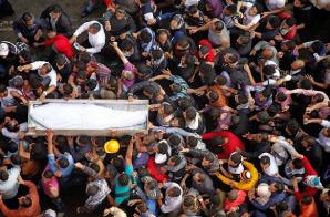 Muslim Brotherhood denies torturing political activists | Égypt-actus | Scoop.it