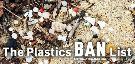Trending: Packaging Industry Challenged by Plastics BAN List, BillerudKorsnäs' 3D-Forming Tech   Sustainable Brands   Marine Litter Updates   Scoop.it
